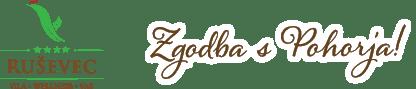 Ruševec Logo